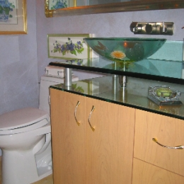 custom_powder_room_custom_glass_sink