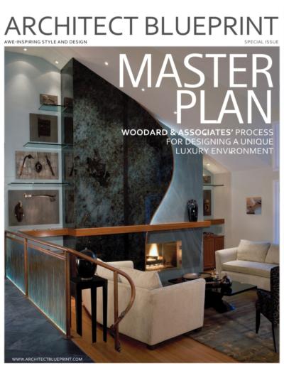 Woodard Associates Interior Design Home Remodeling